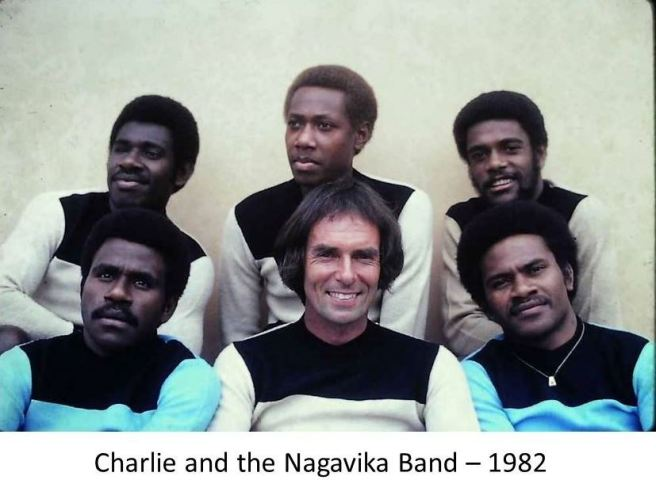 nagavika band